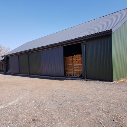 Our warehaus
